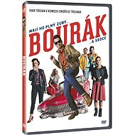 Bourák - DVD