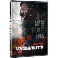 Vyšinutý - DVD - Film na DVD