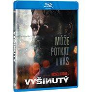 Vyšinutý - Blu-ray - Film na Blu-ray