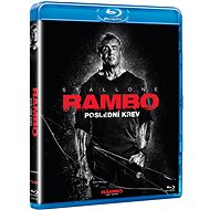Rambo: Poslední krev - Blu-ray - Film na Blu-ray