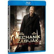 Mechanik zabiják - Blu-ray - Film na Blu-ray