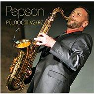 Pepson: Půlnoční vzkaz - CD - Hudební CD