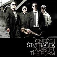 Štveráček Ondřej Quartet: The From - CD - Hudební CD