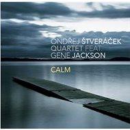 Štveráček Ondřej Quartet: Calm - CD - Hudební CD