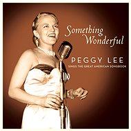 Lee Peggy: Something Wonderful - Great American Songbook (2x CD) - CD - Hudební CD