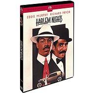 Noci v Harlemu - DVD - Film na DVD