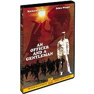 Důstojník a džentlmen - DVD - Film na DVD