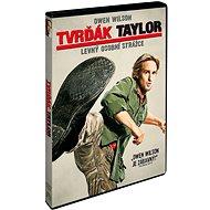 Tvrďák Taylor - DVD - Film na DVD
