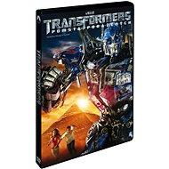 Transformers 2.: Pomsta poražených - DVD - Film na DVD