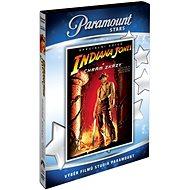 Indiana Jones a chrám zkázy SCE - DVD