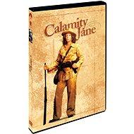 Calamity Jane - DVD - Film na DVD