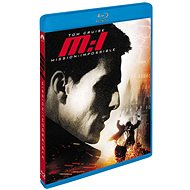 Mission: Impossible - Blu-ray