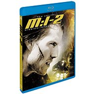 Mission: Impossible 2 - Blu-ray
