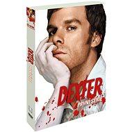 Dexter - 1. série (3DVD) - DVD - Film na DVD