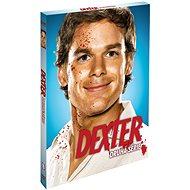 Dexter - 2. série (3DVD) - DVD - Film na DVD