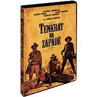 Tenkrát na Západě - DVD - Film na DVD