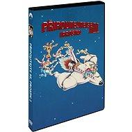 Připoutejte se, prosím! 2 - DVD - Film na DVD