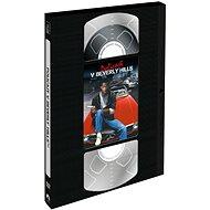 Policajt v Beverly Hills - DVD - Film na DVD