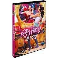 Katy Perry: Part of Me - DVD - Film na DVD
