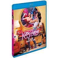 Katy Perry: Part of Me - Blu-ray - Film na Blu-ray