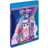 Katy Perry: Part of Me 3D - Blu-ray - Film na Blu-ray