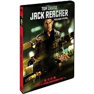 Jack Reacher: Poslední výstřel - DVD - Film na DVD