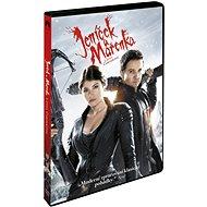 Jeníček a Mařenka: Lovci čarodějnic - DVD - Film na DVD
