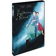 Prázdniny v Římě - DVD - Film na DVD
