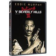 Policajt v Beverly Hills 3 - DVD - Film na DVD