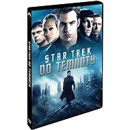Star Trek: Do temnoty - DVD - Film na DVD