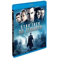 Star Trek: Do temnoty - Blu-ray - Film na Blu-ray
