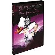 My Fair Lady - DVD - Film na DVD