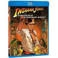 Film na Blu-ray Indiana Jones a dobyvatelé ztracené archy - Blu-ray