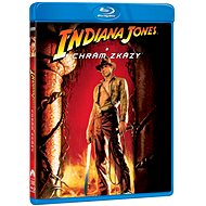 Indiana Jones a chrám zkázy - Blu-ray