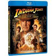 Film na Blu-ray Indiana Jones a království křišťálové lebky - Blu-ray
