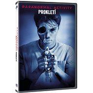 Paranormal Activity: Prokletí - DVD - Film na DVD