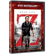 Světová válka Z - DVD - Film na DVD