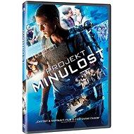 Projekt minulost - DVD - Film na DVD