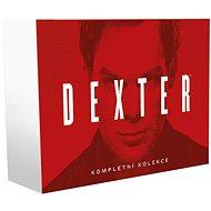 Dexter - Komplet kolekce 1.-8. série (26DVD) - DVD - Film na DVD