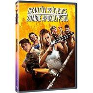 Skautův průvodce zombie apokalypsou - DVD - Film na DVD