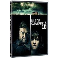 Ulice Cloverfield 10 - DVD - Film na DVD