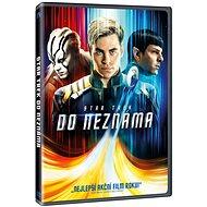 Star Trek: Do neznáma - DVD - Film na DVD