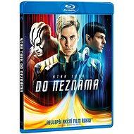 Star Trek: Do neznáma -Blu-ray - Film na Blu-ray