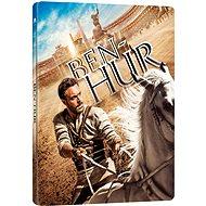Ben-Hur (steelbook) - Blu-ray - Blu-ray Movies