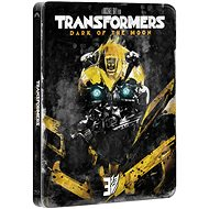 Transformers 3 (steelbook Edice 10 let) - Blu-ray - Film na Blu-ray