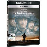 Zachraňte vojína Ryana - 4K Ultra HD - Film na Blu-ray