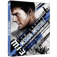 Mission: Impossible (2 disky) - Blu-ray + 4K Ultra HD - Film na Blu-ray