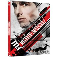 Mission: Impossible 2 (2 discs) - Blu-ray + 4K Ultra HD - Blu-ray Movies