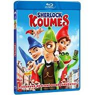 Sherlock Koumes - Blu-ray - Film na Blu-ray