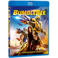 Bumblebee - Blu-ray - Blu-ray Movies